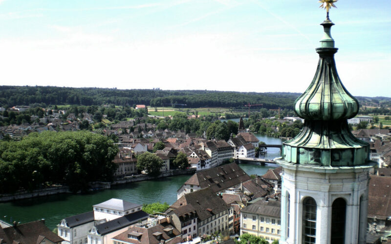 haus a1 solothurn